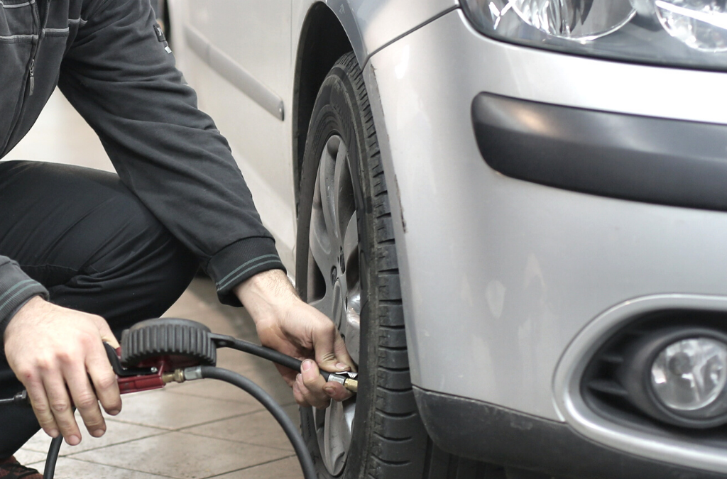 Why change your winter tires for seasonal ones