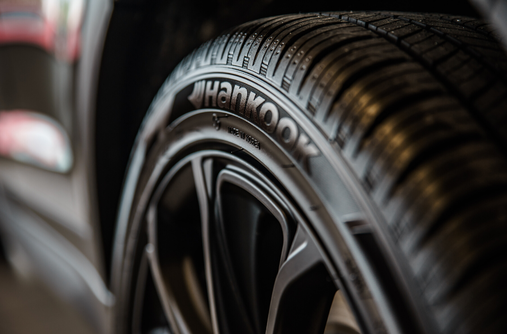When to change your seasonal tires?