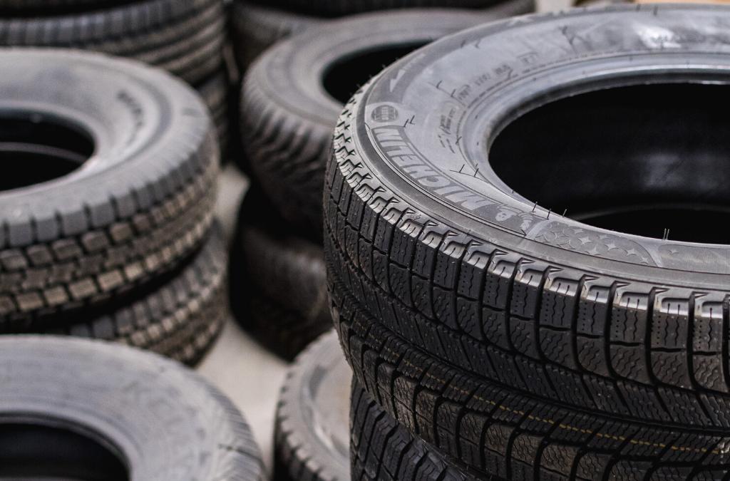 Tire Season begins at BDS!
