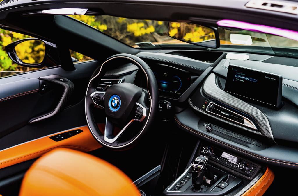 MiST™ In-Car Air Quality TerraClean