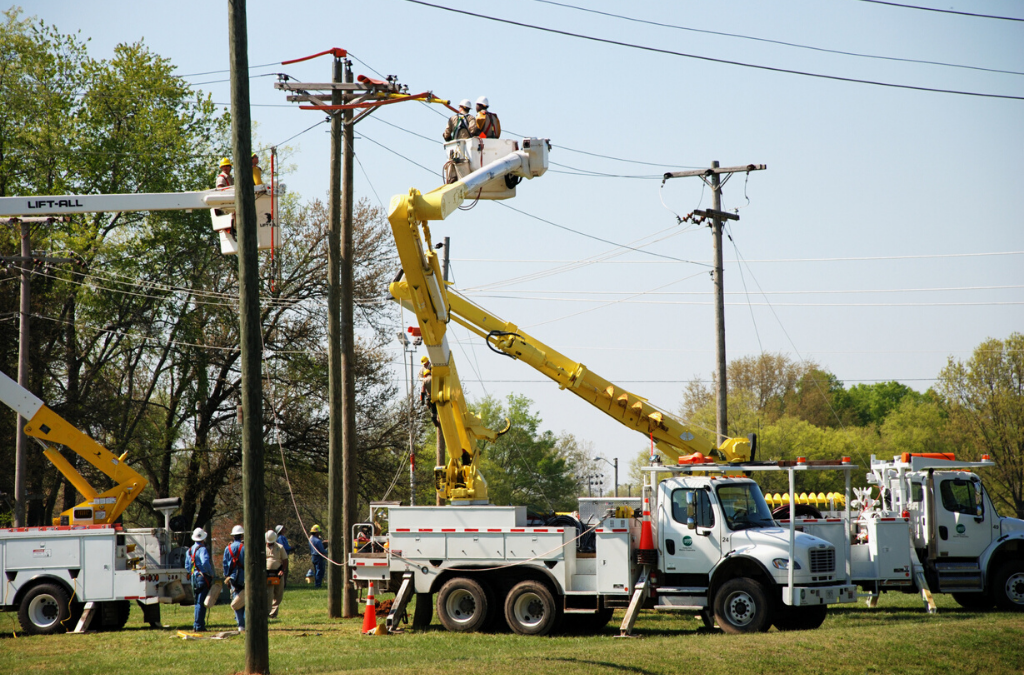 Biggest challenges in the Utility Industry
