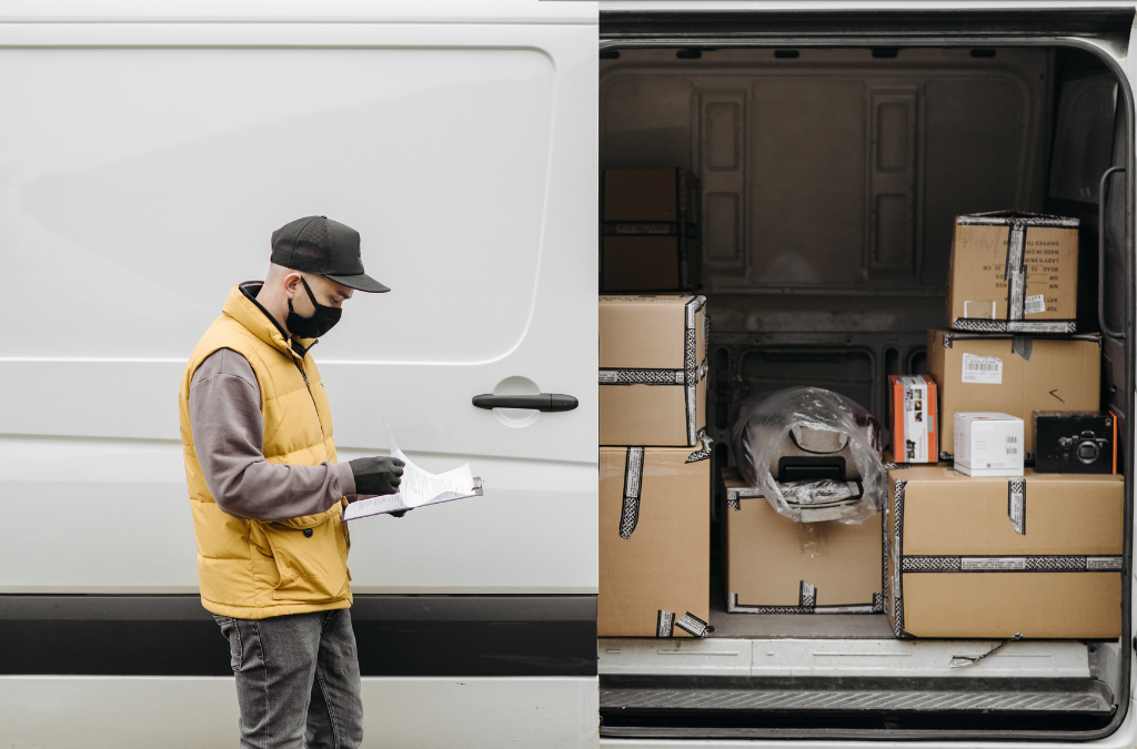Challenges in the Deliver/Courier Industry