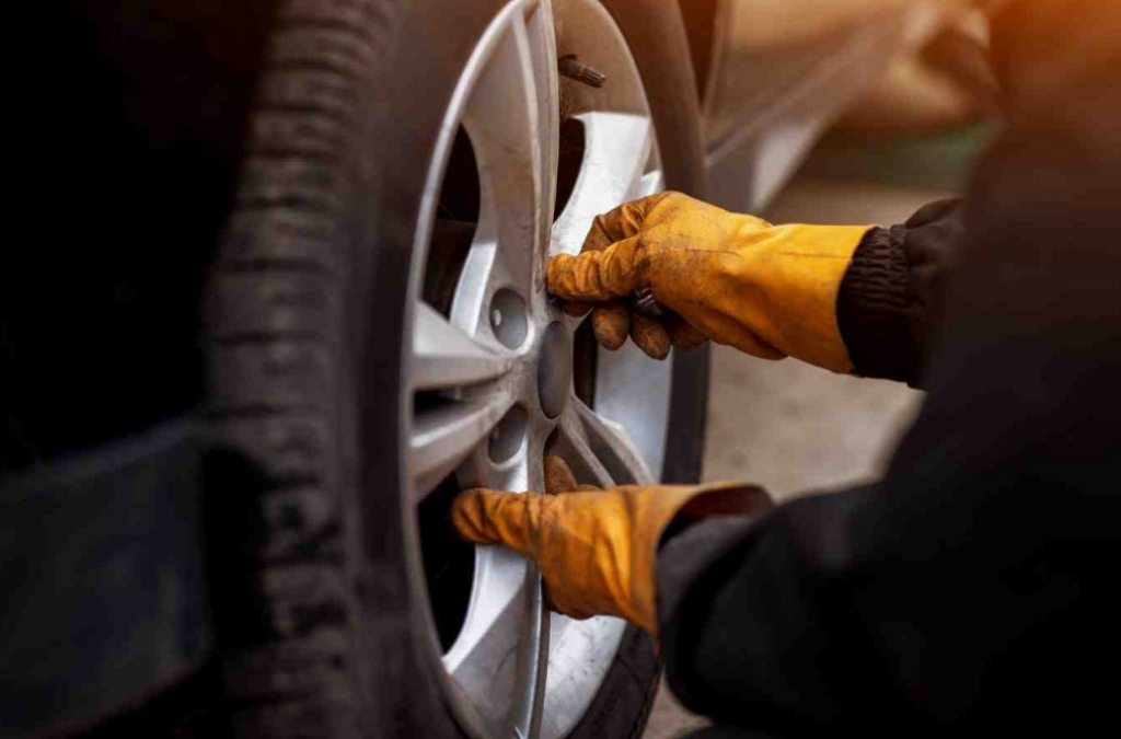 When to change your winter tires?